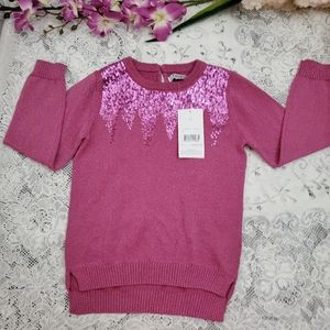 George 3T Knitted Pullover Sweater